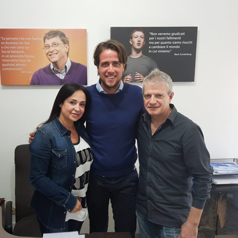 Maria Nazionale - Massimo Iovine - Consulenza